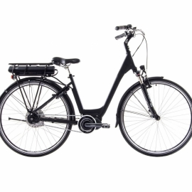 Kenzel Steps 28-as E-Bike - BikeCentral